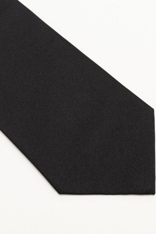 Krawat Oscar Jacobson 6580_5477_310 czarny
