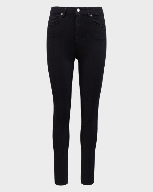 Spodnie Na-Kd 1100-000801_BLACK czarny