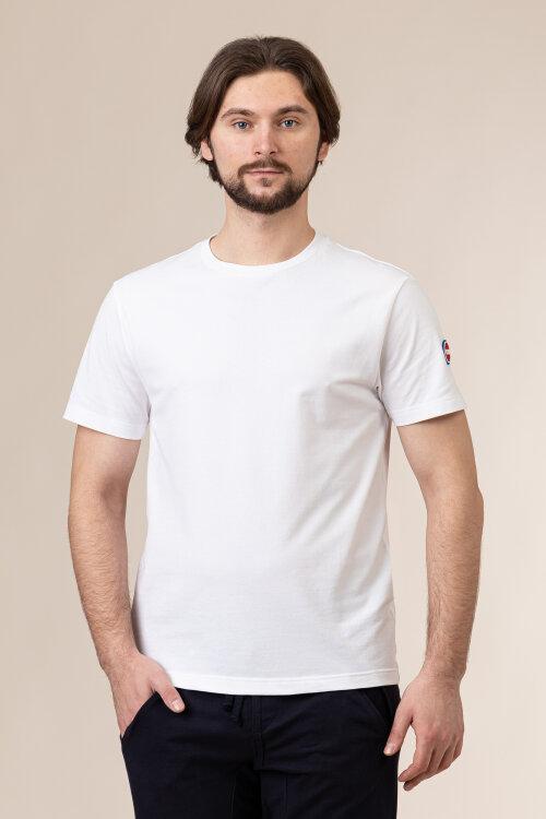 T-Shirt Colmar 7520_4VP_01 biały
