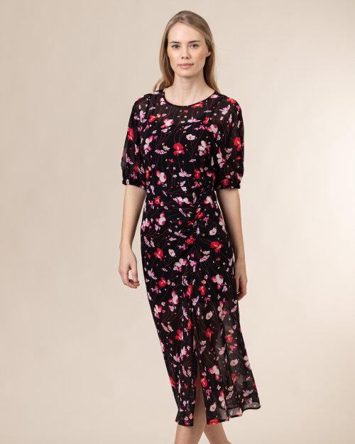 Sukienka Iblues BRIOSO_72210711_002 czarny