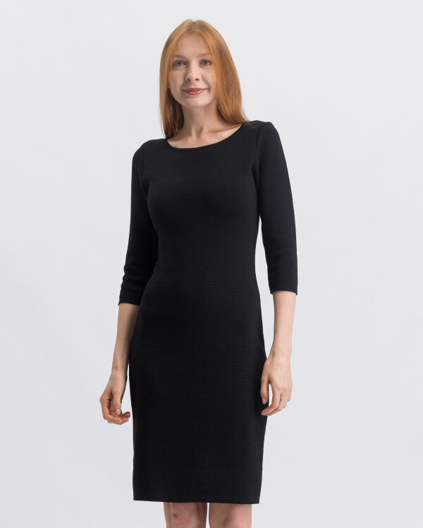 Sukienka Stenströms 480033_6151_600 czarny