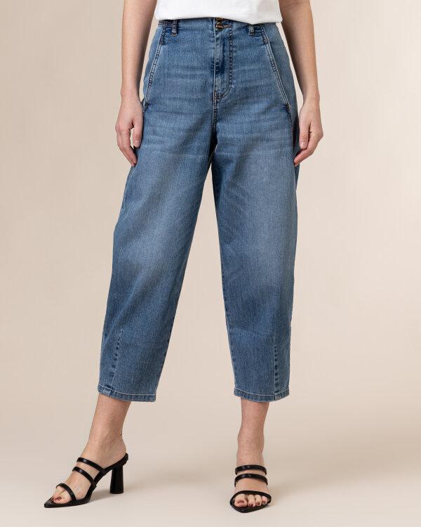 Spodnie Iblues NATALE_71810111_001 niebieski