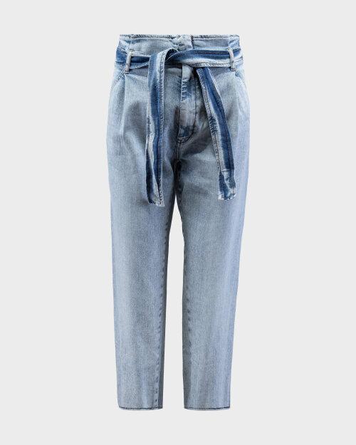 Spodnie Iblues MASSIMO_71810611_001 niebieski