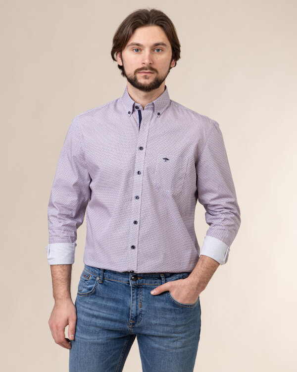 Koszula Fynch-Hatton 11218010_8010 wielobarwny
