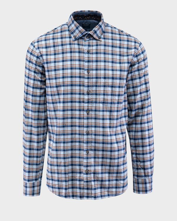 Koszula Olymp 406464_28 niebieski
