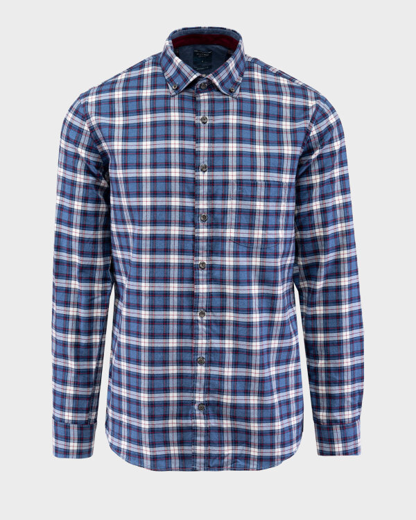 Koszula Olymp 407264_39 niebieski