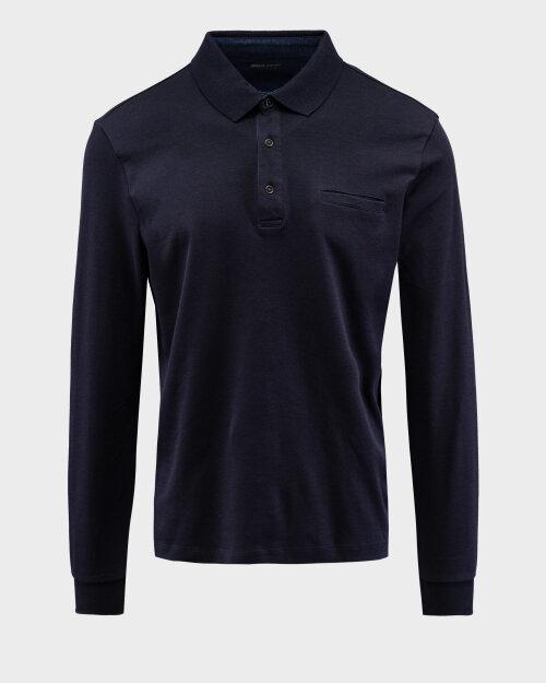 T-Shirt Pierre Cardin 02310_53014_3000 granatowy