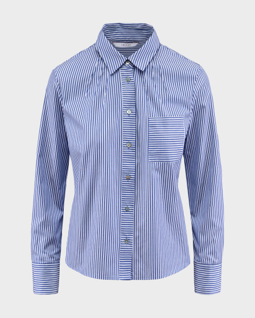 Koszula Iblues RECINTO_71112011_003 niebieski