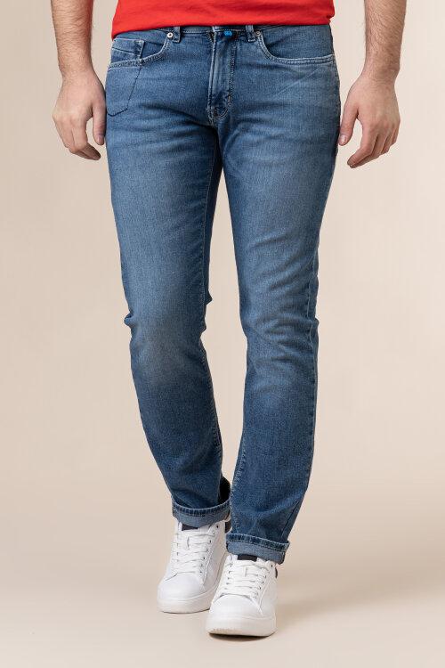 Spodnie Pierre Cardin 09910_03311_03 niebieski