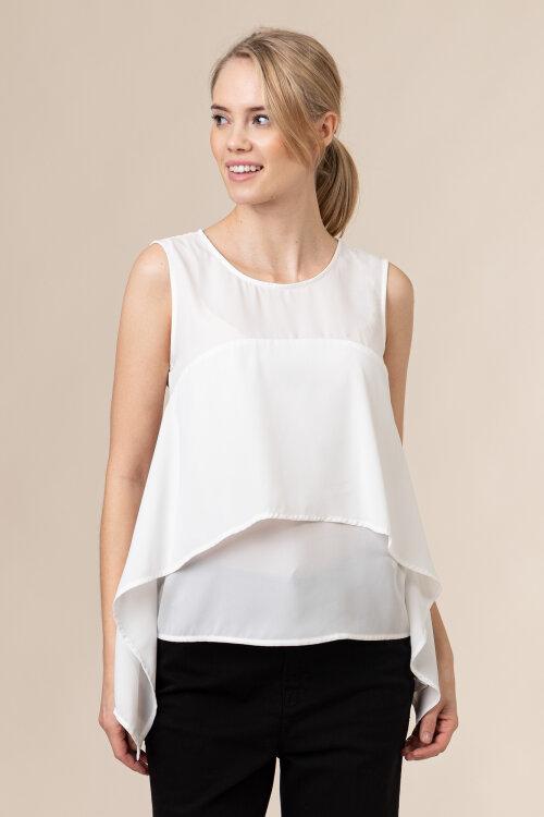 Bluzka Trussardi Jeans 56C00450_1T002799_W001 biały