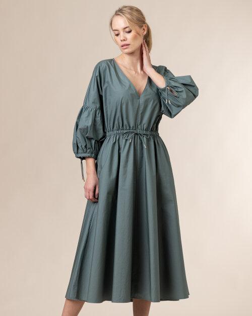 Sukienka Trussardi  56D00517_1T005181_G271 zielony