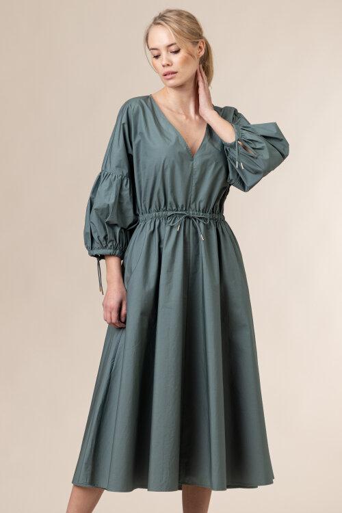 Sukienka Trussardi Jeans 56D00517_1T005181_G271 zielony