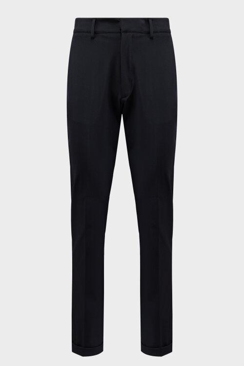 Spodnie Trussardi Jeans 52P00173_1T004872_K299 czarny