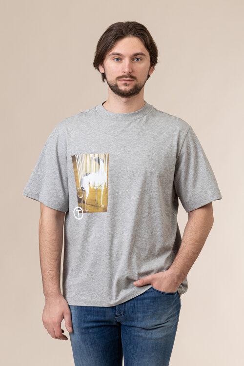 T-Shirt Trussardi Jeans 52T00456_1T005053_E210 szary