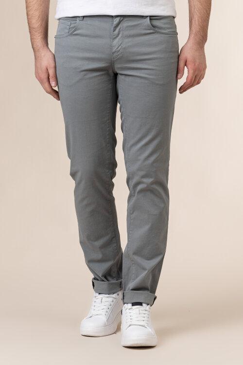 Spodnie Trussardi Jeans 52J00007_1T004946_E210 szary