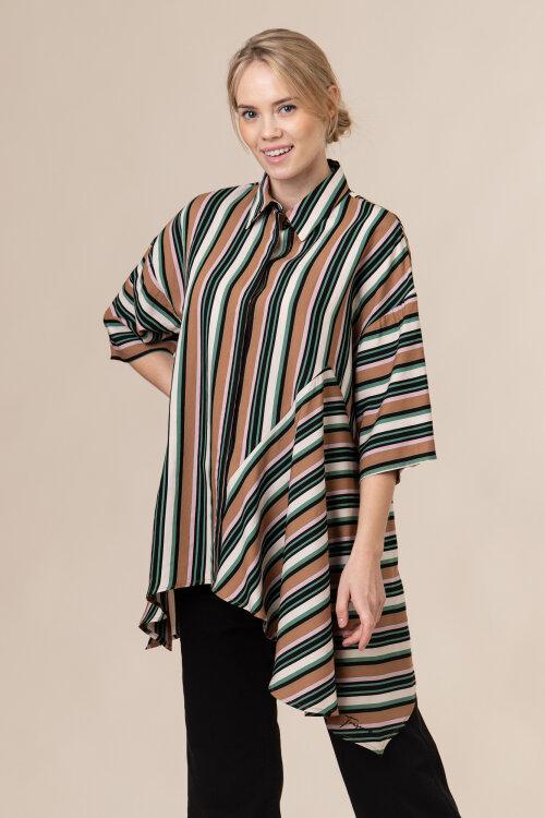 Koszula Trussardi Jeans 56C00438_1T005182_G832 wielobarwny