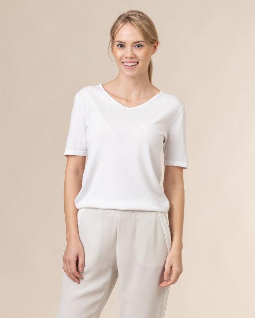 Bluzka Patrizia Aryton 06072-61_10 biały