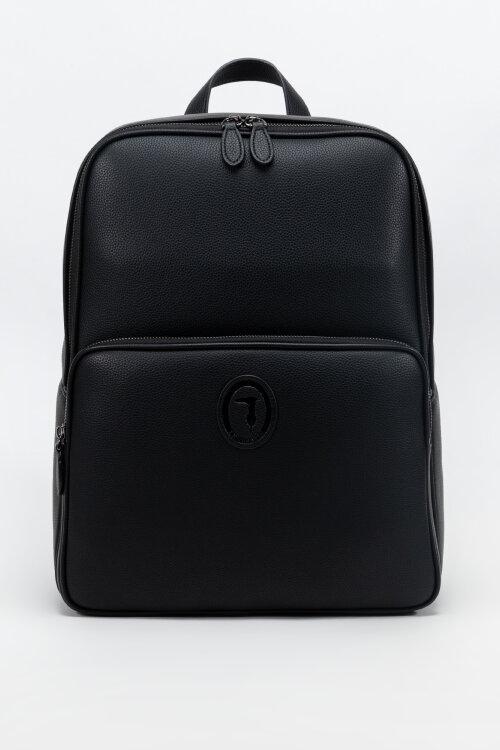 Plecak Trussardi Jeans 71B00249_9Y099997_K299 czarny