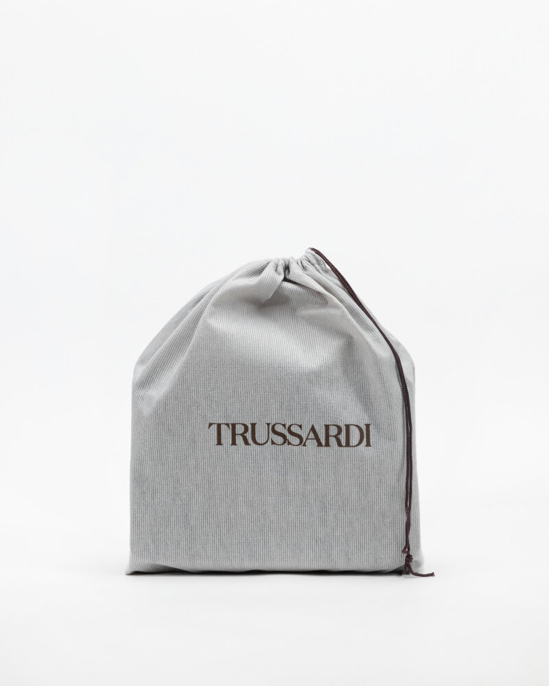 Torba Trussardi  75B01129_9Y099999_K299 czarny - fot:7