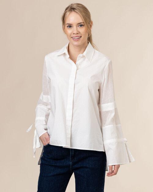 Koszula Trussardi  56C00454_1T003722_W001 biały