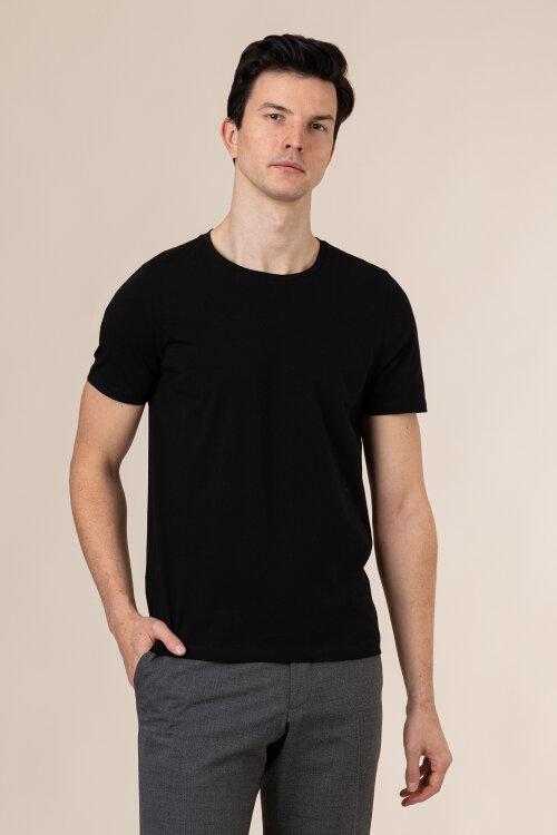 T-Shirt Oscar Jacobson KYRAN 6789_3815_310 czarny