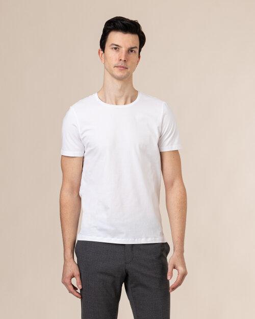 T-Shirt Oscar Jacobson KYRAN 6789_3815_924 biały