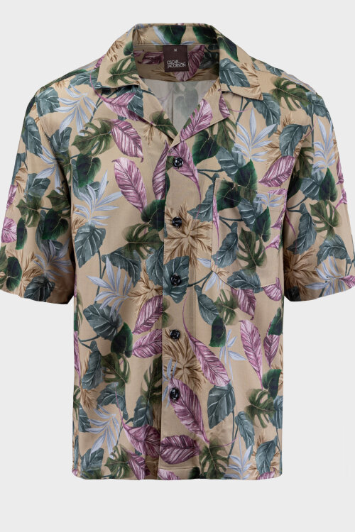 Koszula Oscar Jacobson HILMER 1145_5827_422 wielobarwny