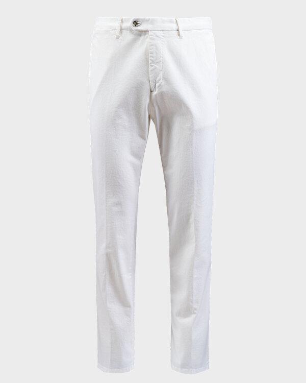 Spodnie Oscar Jacobson DANWICK 5176_4305_904 biały
