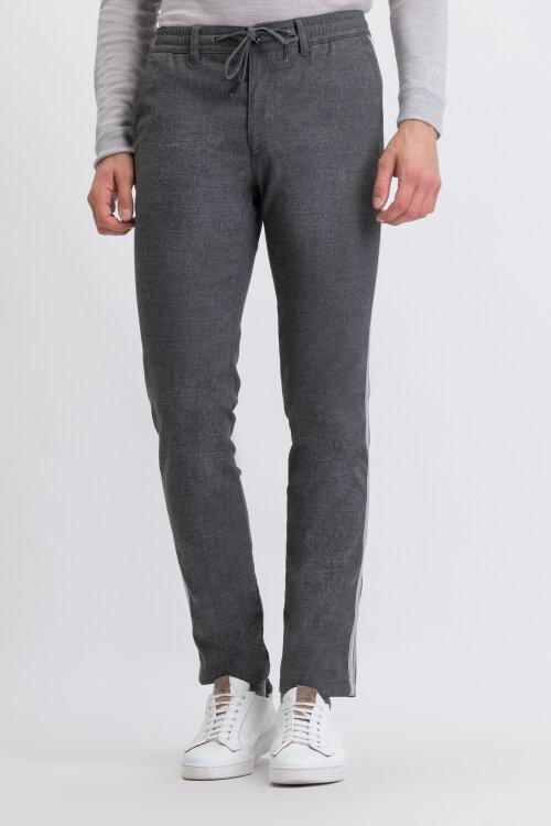 Spodnie Fynch-Hatton 12192812_948 szary