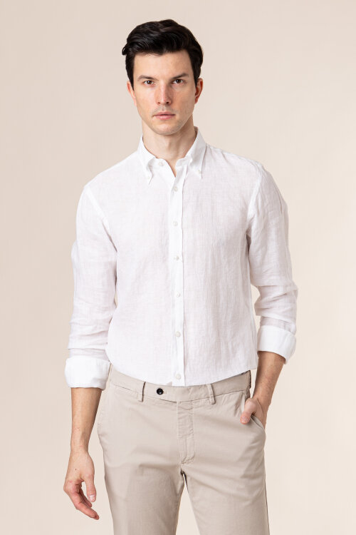Koszula Oscar Jacobson HARRY 1126 _3203_921 biały