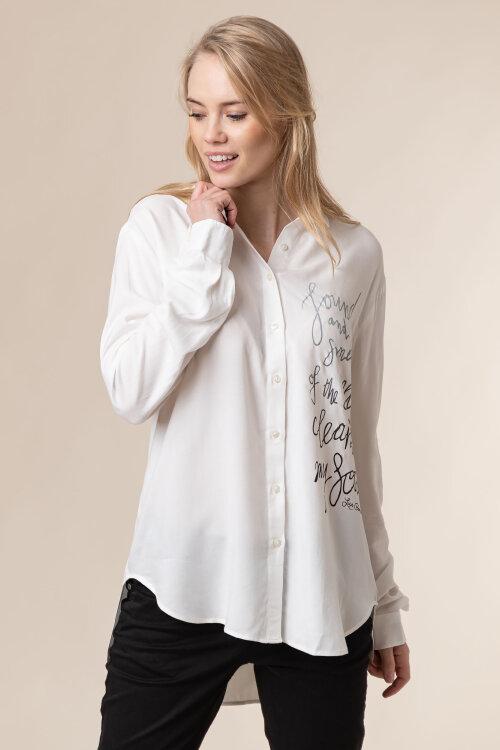 Koszula Campione 8702132_121220_40100 biały
