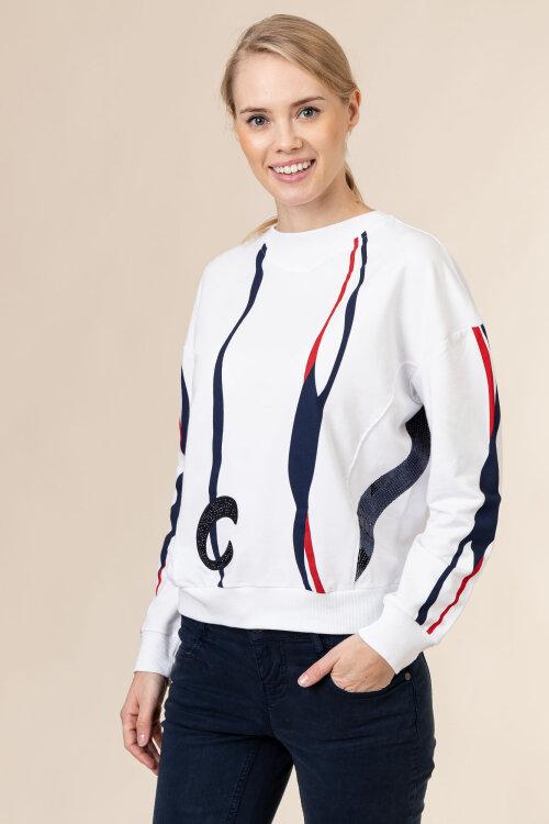 Bluza Campione 8682039_121110_40111 biały