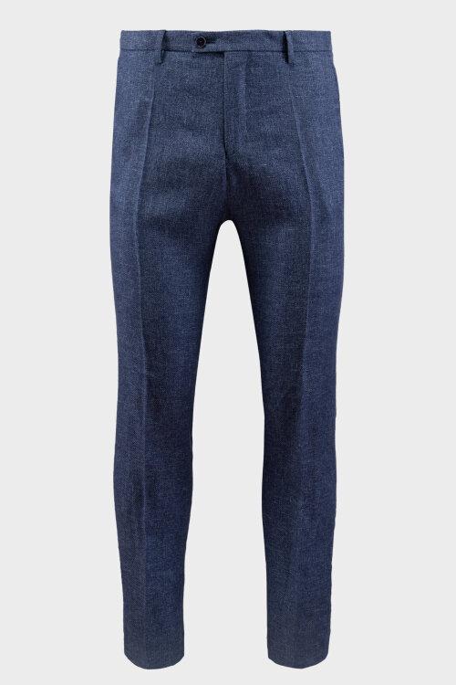 Spodnie Club Of Gents 11.071N0 / 230053_62 niebieski