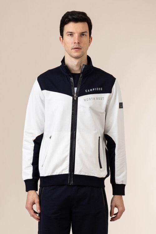 Bluza Campione 8097043_111140_85411 biały