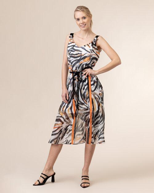 Sukienka Campione 8872131_120010_93091 wielobarwny