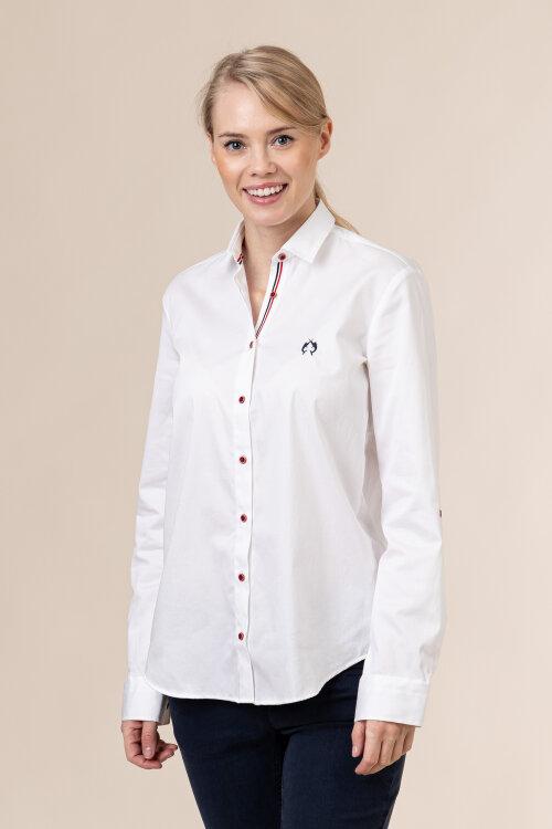 Koszula Campione 1703010_121220_10000 biały