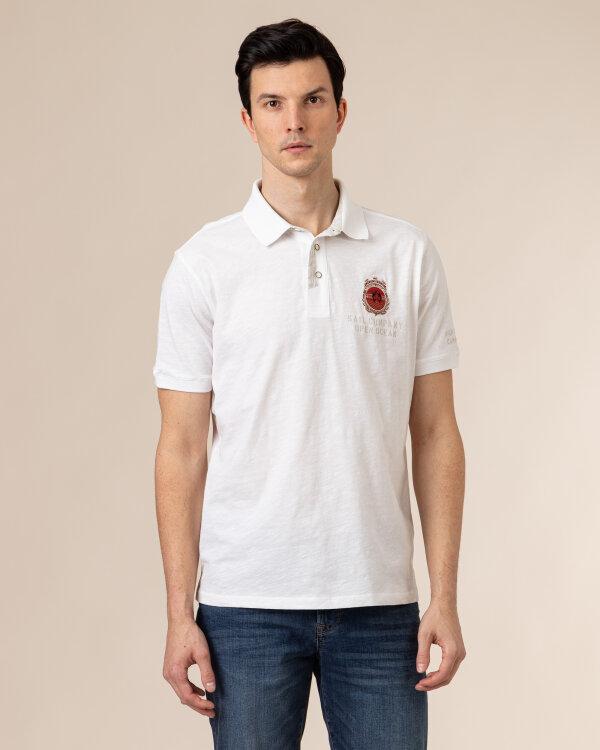 Polo Campione 1098441_111120_40100 biały