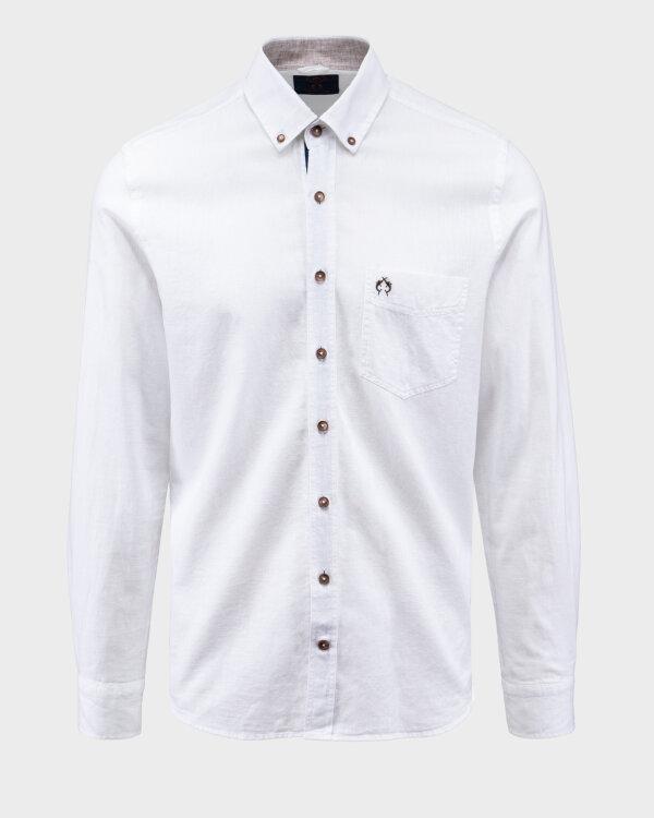 Koszula Campione 1708408_111230_10000 biały