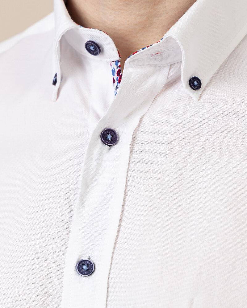 Koszula Bugatti 78810_0 9350_010 biały - fot:3
