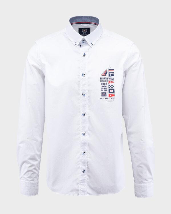 Koszula Campione 1708004_111230_10000 biały