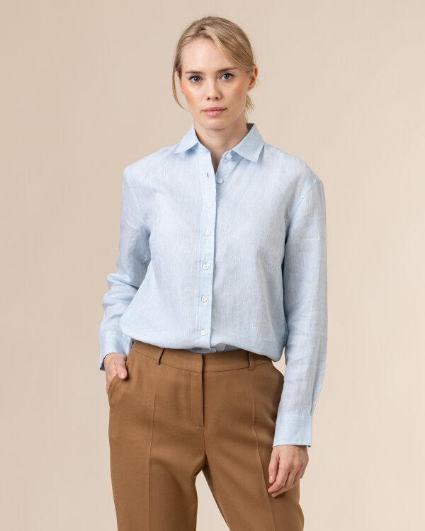 Koszula Stenstroms SAMMI 141031_6152_100 niebieski