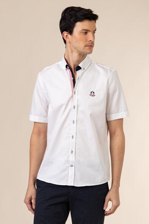 Koszula Campione 1708026_111235_10000 biały