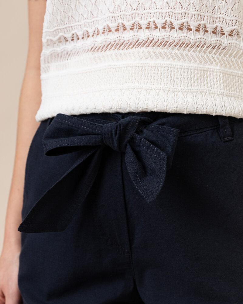 Spodnie Atelier Gardeur DEBA5 600841_69 granatowy - fot:3