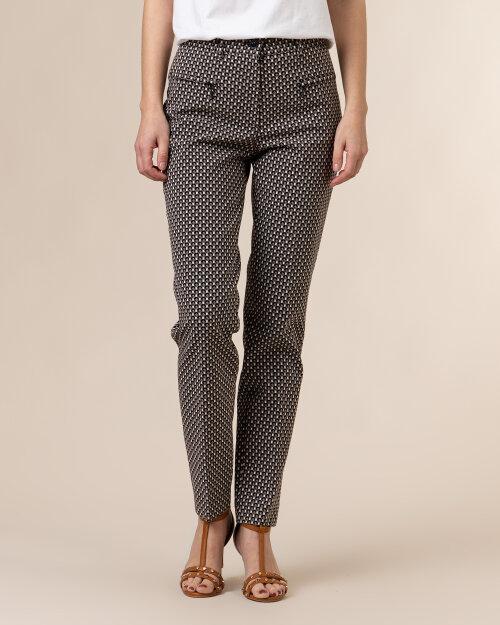 Spodnie Atelier Gardeur ZENE51 644331_24 wielobarwny
