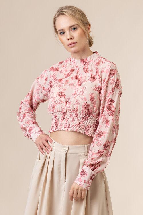 Bluzka Na-Kd 1018-006272_ROSE PRINT różowy