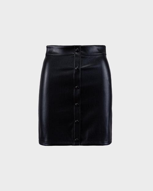Spódnica Na-Kd 1018-006306_BLACK czarny