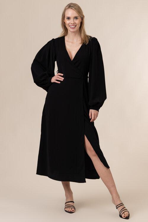 Sukienka Na-Kd 1018-006410_BLACK czarny