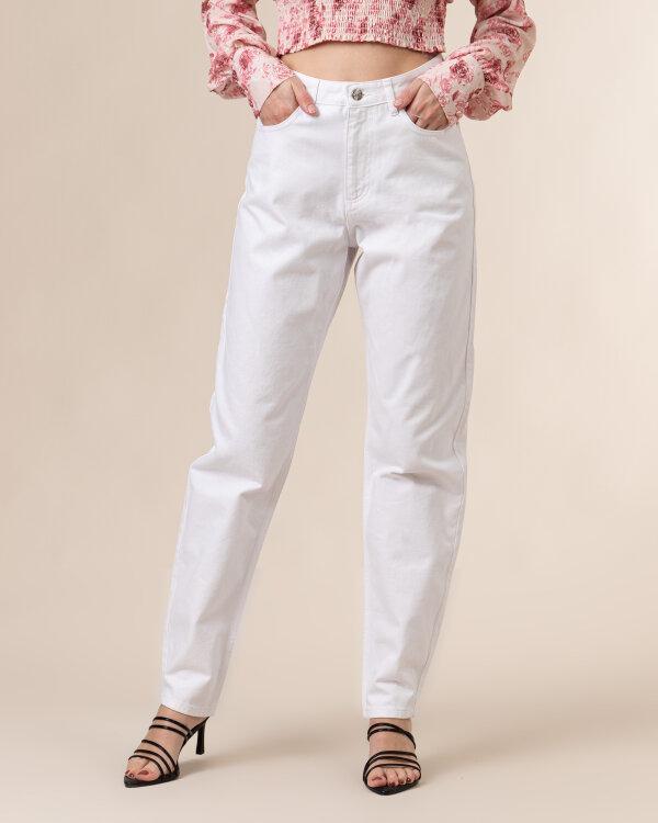 Spodnie Na-Kd 1660-000210_WHITE biały