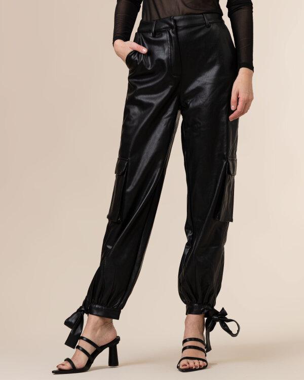 Spodnie Na-Kd 1018-006307_BLACK czarny