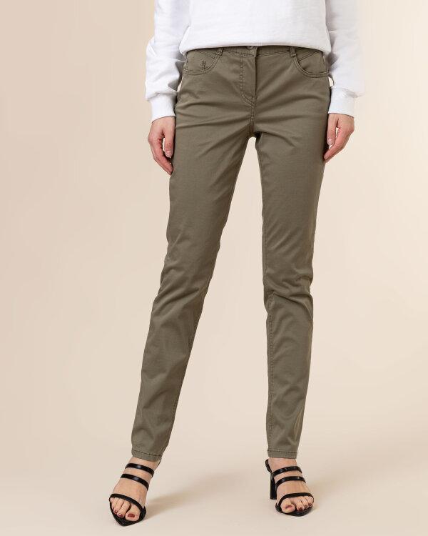 Spodnie Atelier Gardeur ZURI90 601021_75 zielony